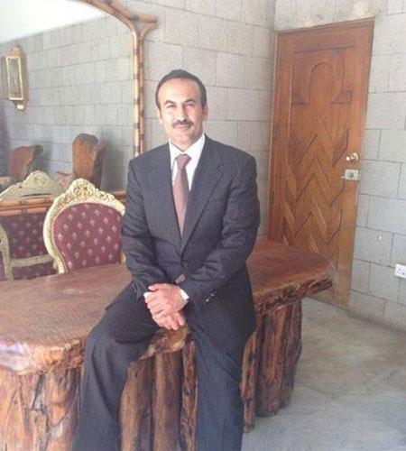 """Photo of كرد على قرارات هادي..الامارات ترفع جزئيا الاقامة الجبرية عن نجل الرئيس """"صالح"""""""