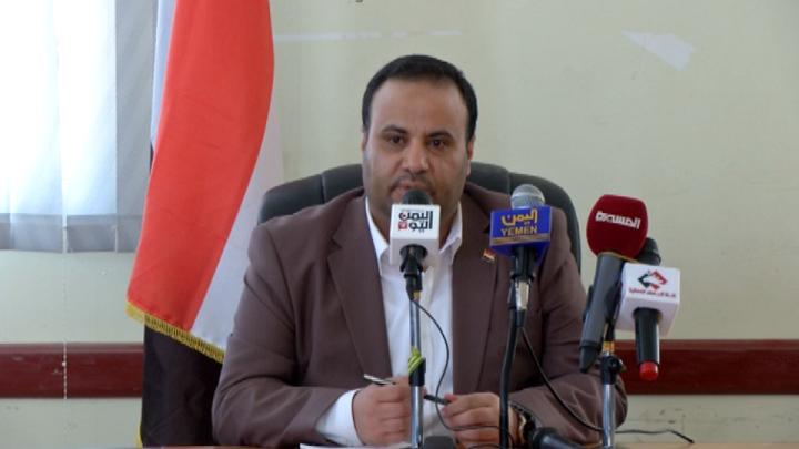 Photo of رئيس مجلس سياسي صنعاء يهاجم مشروع الأقاليم وطابور الفتنه