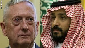 Photo of ضغوطات أمريكية لحل سياسي في اليمن !!