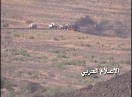 Photo of الساحل الغربي: مقتل العشرات من القوات الموالية لهادي بينهم ضباط سودانيين