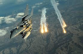 Photo of طيران التحالف يقصف عددا من المحافظات ويواصل تحليقه في سماء العاصمة