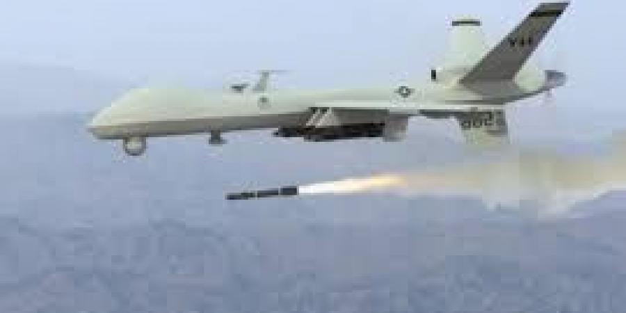 Photo of أبين :غارات امريكية على مواقع مفترضة لتنظيم القاعدة