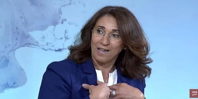 Photo of الاكاديمية/ مضاوي الرشيد تطالب ادارة ترامب بمراجعة علاقاتها بالنظام السعودي