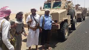 Photo of عاجل : مأرب : وصول قوات وعتاد عسكري وتعزيزات بحرينية الى معسكر التداوين