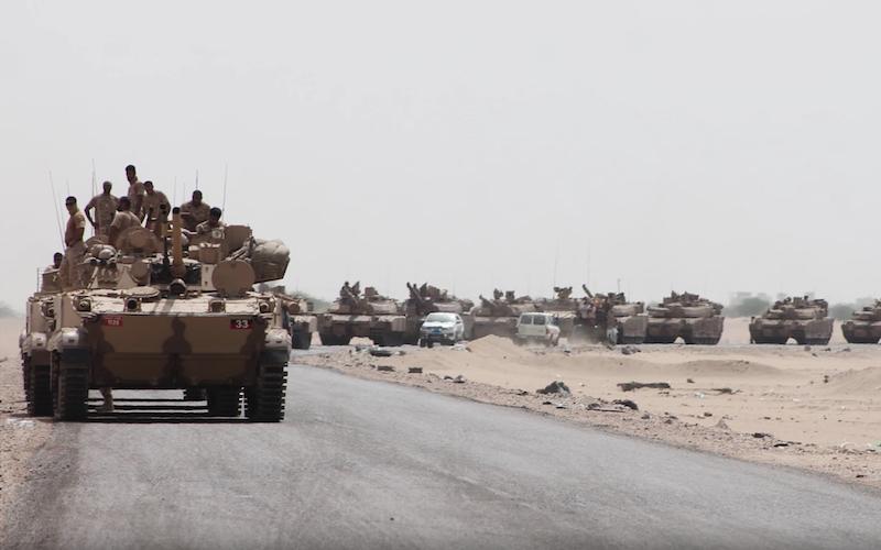 Photo of خطوات نحو صعود زعيم يمني جديد وانسحاب قوات التحالف التي تقودها السعودية