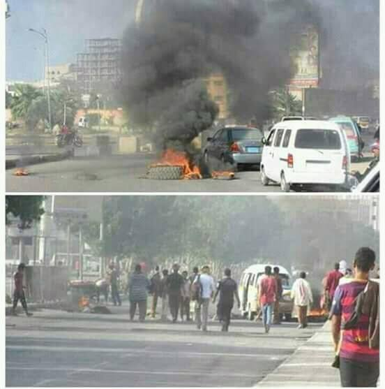 Photo of مقتل شاب في خورمكسر وأقسام الشرطة والنقاط الأمنية في عدن تتحول إلى عصابات مأجورة
