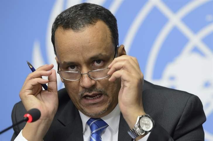 Photo of عاجل : الامم المتحدة تعلن عن محادثات سلام يمنية جديدة ولزوم وقف الهجوم على ميناء الحديدة