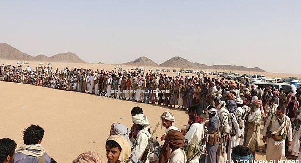 Photo of الجوف : أمين العكيمي يملئ خزينته بمبلغ 250 مليون ريال شهريا