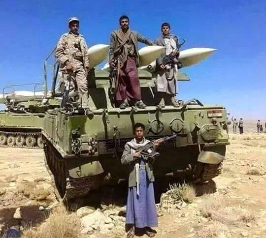 Photo of How All Sides of Yemen's War Are Weaponizing Hunger and Creating a Famine