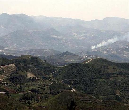 Photo of المخا:  مقتل 15سودانيا وجرح اخرين في معارك جبل النار