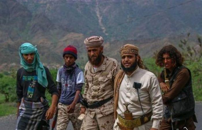 Photo of تعز:كتائب ابو العباس تسيطر على جبل القرون في جبهة الكدحة