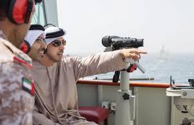Photo of موقع بريطاني: تواجد غير قانوني لقوات اماراتية قي جزيرة يمنية