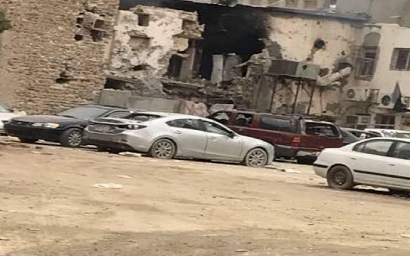 Photo of السعودية تهد حياً بأكمله لمعارضيين سياسين