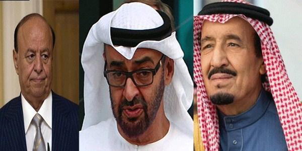 """Photo of """"الخلاف السعودي الاماراتي """"في اليمن محط إستغراب الإستخبارات الغربية"""