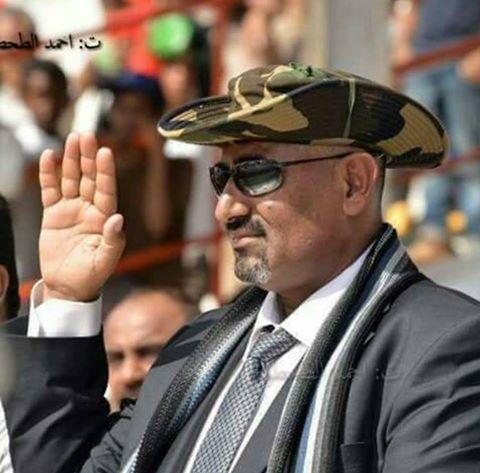 Photo of الزبيدي يتوجه الى الرياض..احتواء الخلاف ام مباركة القرار!!