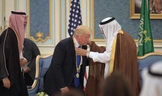 """Photo of """"رؤية استراتيجية"""" سعودية امريكية للقضاء على """"حزب الله"""" والتطبيع مع إسرائيل"""