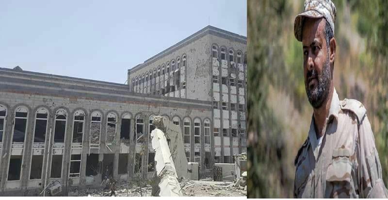 "Photo of تعز:""الشرعية"" تسيطر على البنك المركزي وإصابة قائد عمليات اللواء 17 نتيجة خيانة"