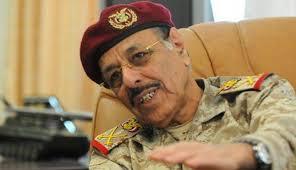 """Photo of اللواء الأحمر يدعم بعض قيادات المؤتمر للهجوم على """"الحوثيين"""""""