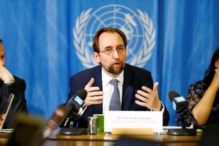 Photo of الامم المتحدة..الهجوم على ميناء الحديدة بات وشيكاً