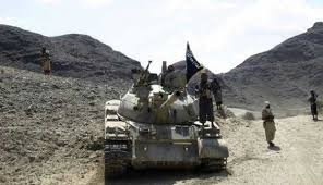 "Photo of شبوة: قتلى وجرحى في هجوم لـ""القاعدة"" على مدينة شقرة"