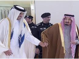 Photo of ما لم تسمعه من قبل ..السبب الحقيقي وراء ازمة الثلاثي الخليجي