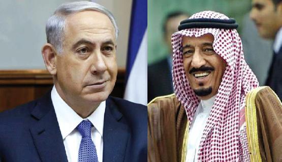 Photo of قبيل الاردن والامارات..استطلاع رأي امريكي:السعودية الحليف الاول لإسرائيل
