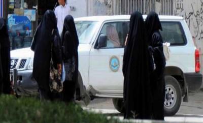 "Photo of الرياض: ""النصح والرفع بالمنكرات فقط"" مهمة الشرطة الدينية السعودية"