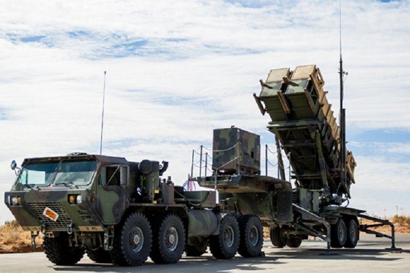 Photo of صفقة صواريخ أمريكية للإمارات بقيمة ملياري دولار
