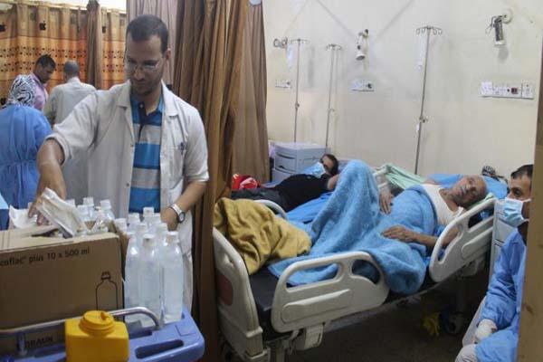 "Photo of ""الشرعية"" تتهم الصوماليين بنقل الكوليرا الى العاصمة !"