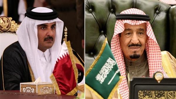 "Photo of مجلة أمريكية :""السعودية قد تحتل قطر """