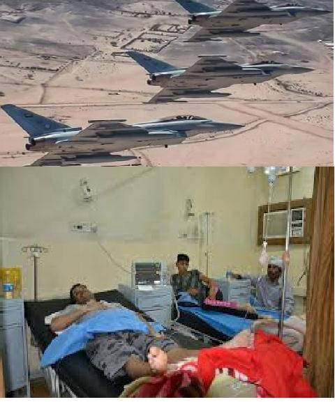 Photo of موقع غربي : هجوم بيولوجي وراء تفشي وباء الكوليرا في اليمن