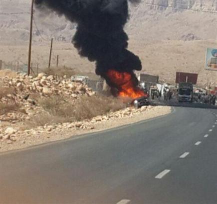 Photo of مأرب:نجاة قائد عسكري من محاولة إغتيال