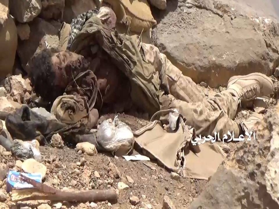 Photo of هاشم الاحمر في دائرة الاتهام..الشرعية تخسر قياداتها في جبهة نهم