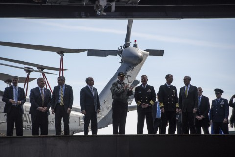 Photo of عسكرة البيت الابيض تغير السياسات الخارجية لأمريكا