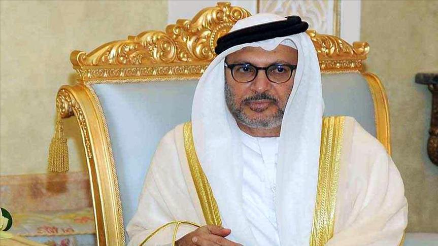 Photo of وزير الخارجية الإماراتي : عودة السفير أحمد علي عبدالله صالح لبلاده باتت وشيكة