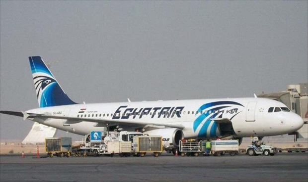 Photo of الكوليرا في مطار القاهرة