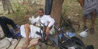 Photo of مصدر طبي يؤكد إصابة قناف المصري وينفي أنباء مقتله