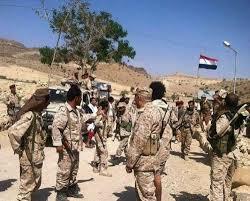 "Photo of معسكرات ""الشرعية"" تعاني من هروب جماعي لمجنديها وجبهتي نهم ومأرب تتصدرا المشهد"