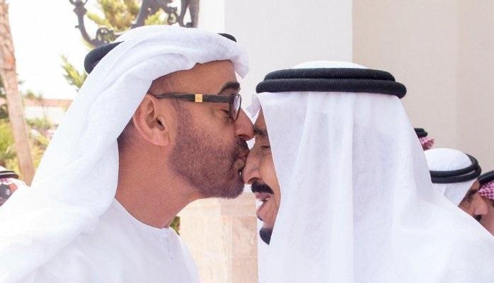 Photo of ديفيد هيرست يلخص دوافع الهجوم الإماراتي السعودي ضد قطر