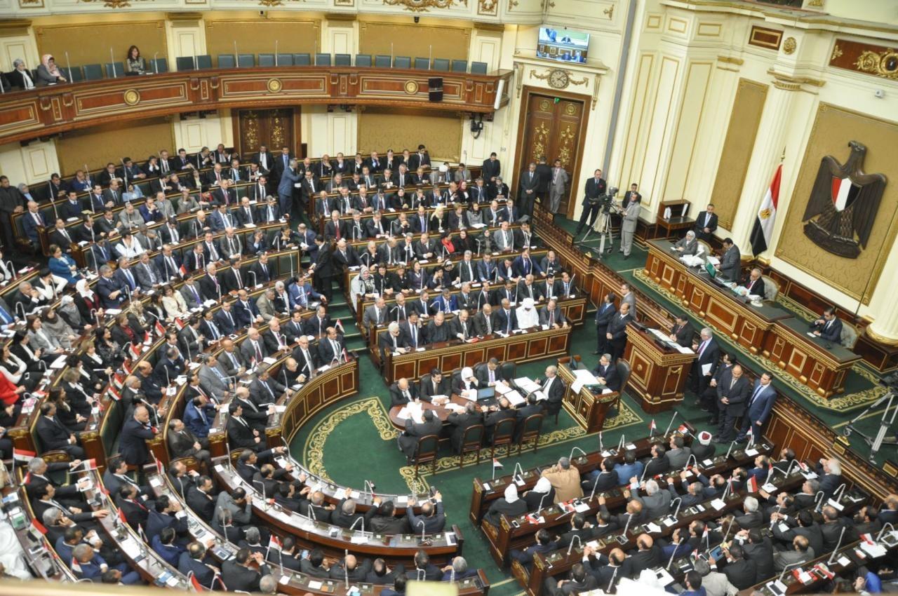"""Photo of رغم المعارضة الشعبية ..البرلمان المصري يقر نهائياً سعودة جزيرتي """"تيران وصنافير"""""""