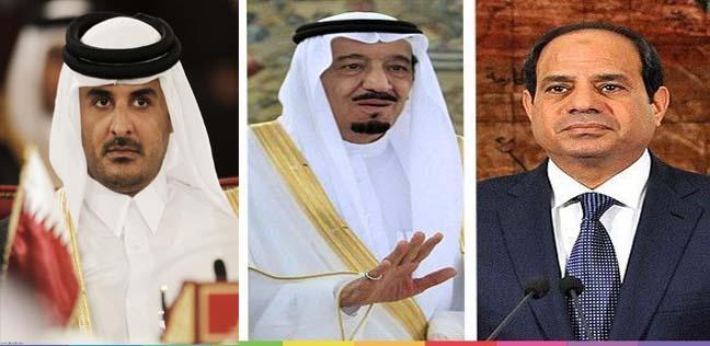 Photo of قطر ترفض وساطة واشنطن ..مصر تدعو مجلس الأمن للتحقيق في دعم قطر للارهاب