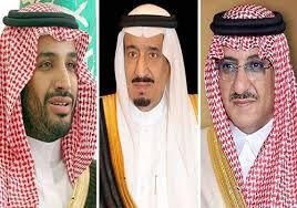 Photo of خطوة نحو توريث العرش لإبنه ..الملك سلمان يقلص من جديد نفوذ بن نايف
