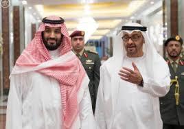 """Photo of تنبأ بصراع قريب…البريطاني """"هيرست"""" يؤكد:المحمدان قررا التخلي عن هادي في اليمن"""