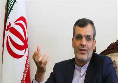 Photo of أنصاري: لا خيار أمام السعودية سوى القبول بإيران كما هي