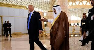 Photo of في إنجاز هو الاول للسعودية والعرب .. سلمان يتقدم على ترامب؟