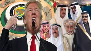 Photo of إيكونوميست: أميركا لم تعد عامل استقرار بالخليج
