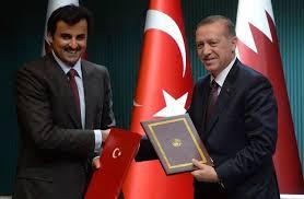 Photo of هل يقوّض التدخّل التركي الإيراني هيمنة أمريكا على الخليج؟