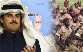 Photo of انعكاس الصراع القطري ـ السعودي على اليمن
