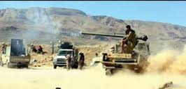 Photo of تقدم جديد للحوثيين في شبوة ونصف كيلومتر يفصلهم عن مركز مدينة عسيلان