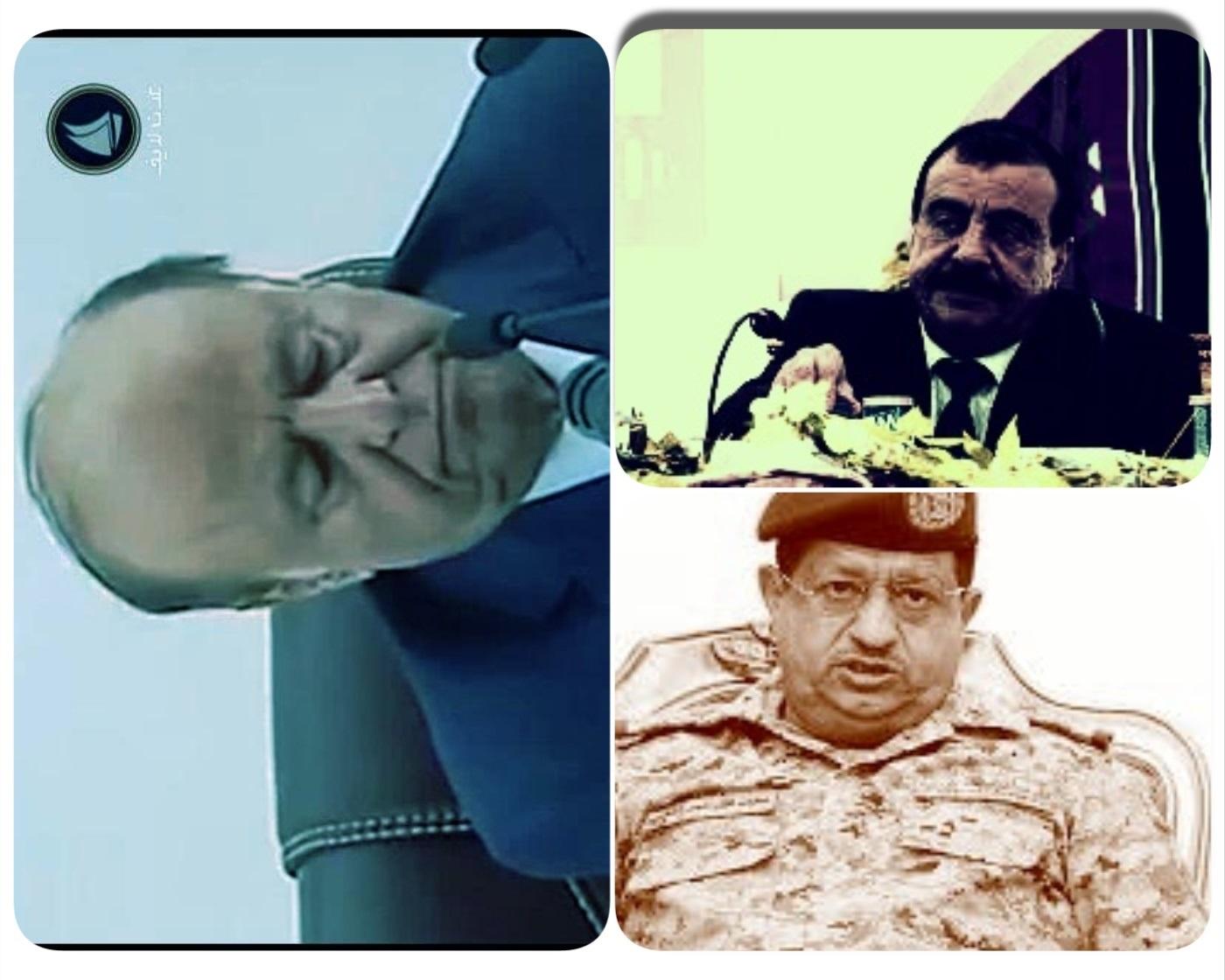 Photo of قرارات جمهورية لهادي بنكهة خليجية